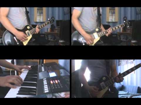 Linkin Park - What I've Done Instrumental