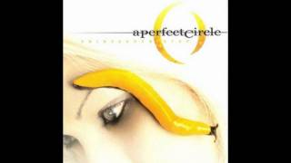 a perfect circle - the outsider (NEW RESIDENT EVIL AFTERLIFE SOUNDTRACK)