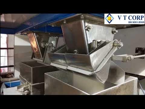 VT CORP-SUGAR PACKING MACHINE