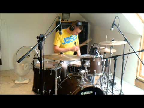 Arctic Monkeys - Why'd you only call me when You're high  (Drum Cover)