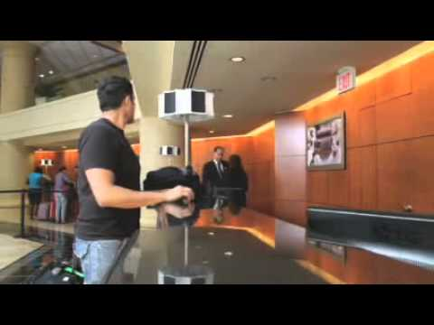 Suspicious Activity Awareness Video: No Reservations; Suspicious Behavior in Hotels (Spanish)