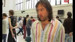 10-й Кубок Москвы по настольному хоккею