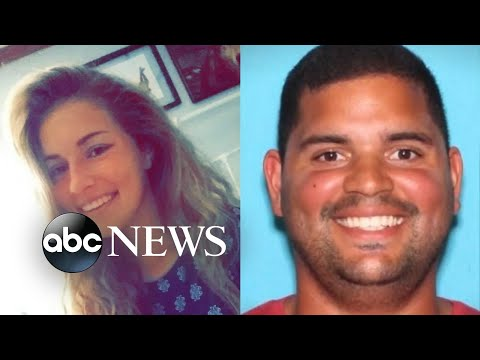 Search intensifies for missing Florida teen and soccer coach