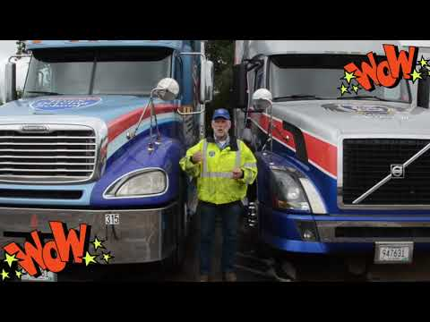 Interstate Truck Driving School Minnesota - Industry Update July 20th 2018