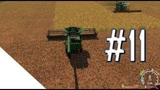 Dwa jelonki w polu | LS19 #11