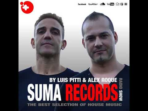 SUMA RECORDS RADIO SHOW Nº413