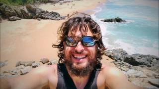 Selfie-Lapse Around the World