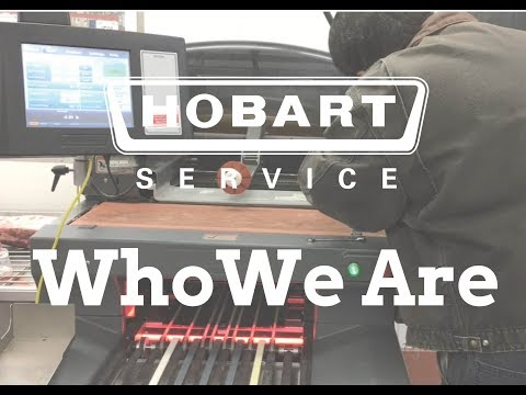 Hobart Service - Who We Are