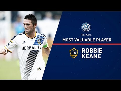 Robbie Keane | 2014 MLS Most Valuable Player