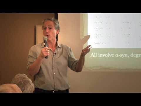 Parkinson's Disease Update - Jeff Bronstein, MD | UCLA Health