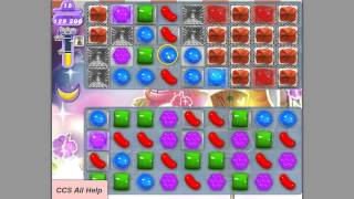 Candy Crush DREAMWORLD level 199 by Cookie