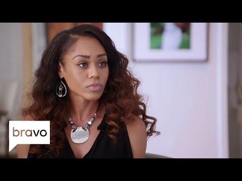 RHOP: Monique Samuels Breaks Down Over Charrisse Jackson Jordan (Season 3, Episode 13)   Bravo
