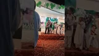 Hilal x 14 agust celebration 2017 Video
