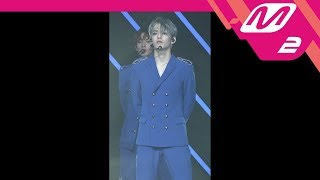 [MPD직캠] 세븐틴 에스쿱스 직캠 '박수(CLAP)' (SEVENTEEN S.COUPS FanCam) | @MNET PRESENT SPECIAL_2017.11.7