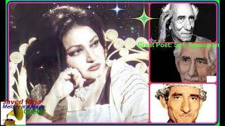 noor jehan 1965 eh puttar hattan te nahin vikde great melody soulful lyrics