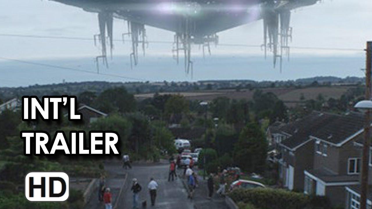 Alien Uprising International Trailer (2013) - Jean-Claude Van Damme ... Ufo 2013 Movie
