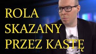 """Marcin Rola skazany na 3 msc więzienia! Wyrok wydał """"polityczny"""" sędzia z Iustitii! """