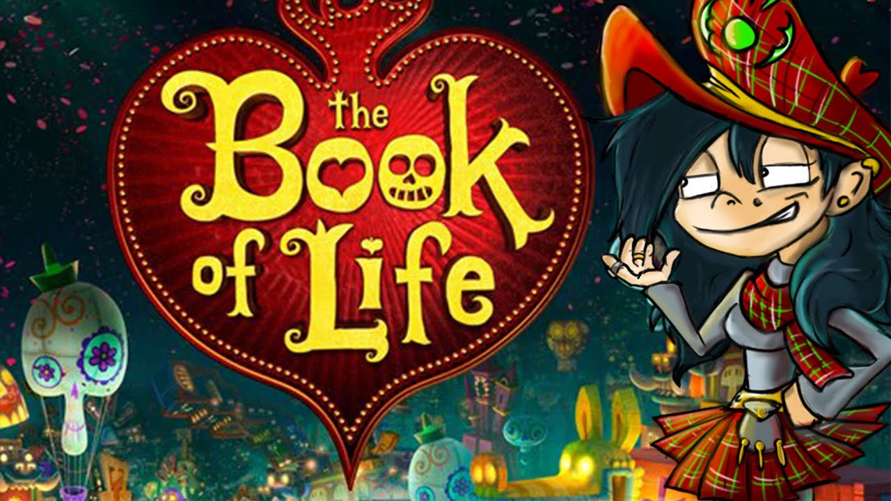 Mad Munchkin S Reaction Theatre The Book Of Life Youtube