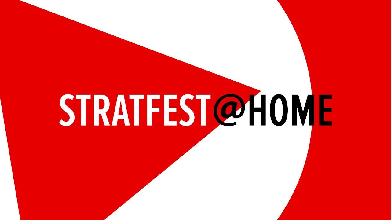 STRATFEST@HOME | Teaser Trailer [2]