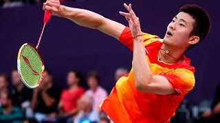 FUNNY AND AMAZING BADMINTON MOMENTS !!!
