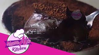 Trendy Chocolate Dream Cake