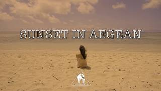 Dim Angelo & Alex Mihalakis - Sunset In Aegean (ft. Christos Papadopoulos)