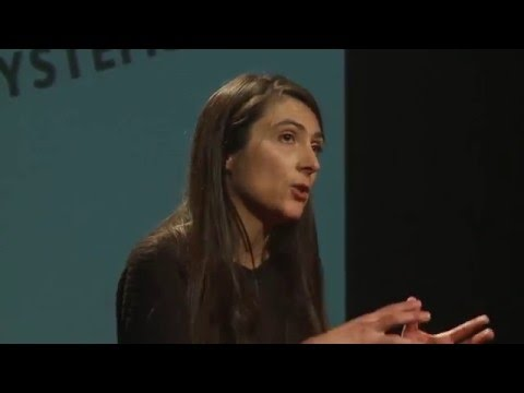 HIV cure: what lies beneath? | Dr Virginie Gautier | TEDxUCD