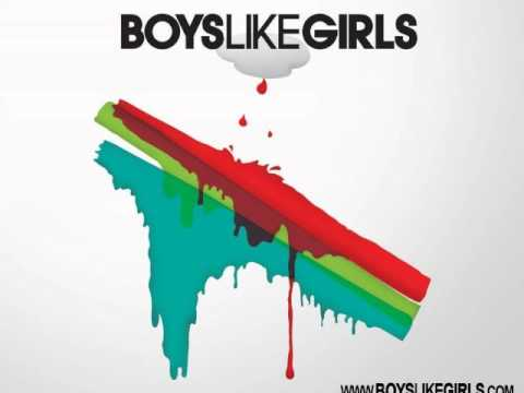 Boys Like Girls - Love Drunk Instrumental