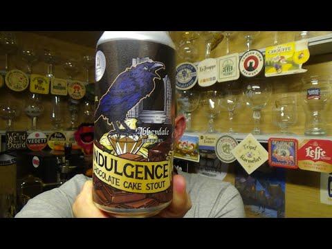 Abbeydale Brewery | Indulgence | Chocolate Cake Stout