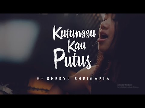 KU TUNGGU KAU PUTUS (cover)