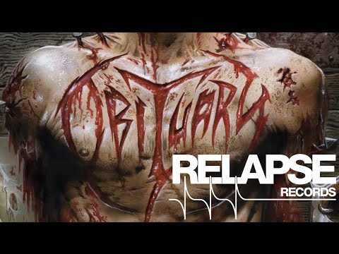 "OBITUARY - ""Visions in My Head"" (Official Track)"