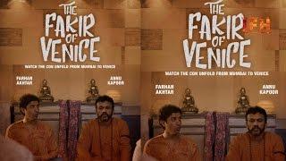 Video 'The Fakir of Venice' | Official Trailer  | Farhan Akhtar | Annu Kapoor download MP3, 3GP, MP4, WEBM, AVI, FLV Oktober 2017