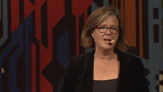 How we can End Poverty by 2030. | Carin Jämtin | TEDxNorrköping