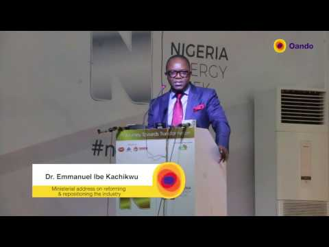 Nigeria Oil & Gas Conference & Exhibition Highlights