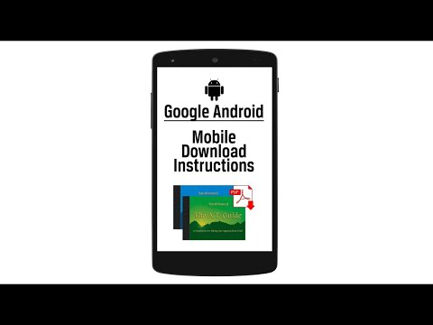 The A.T. Guide: Android Mobile PDF Download Instructions