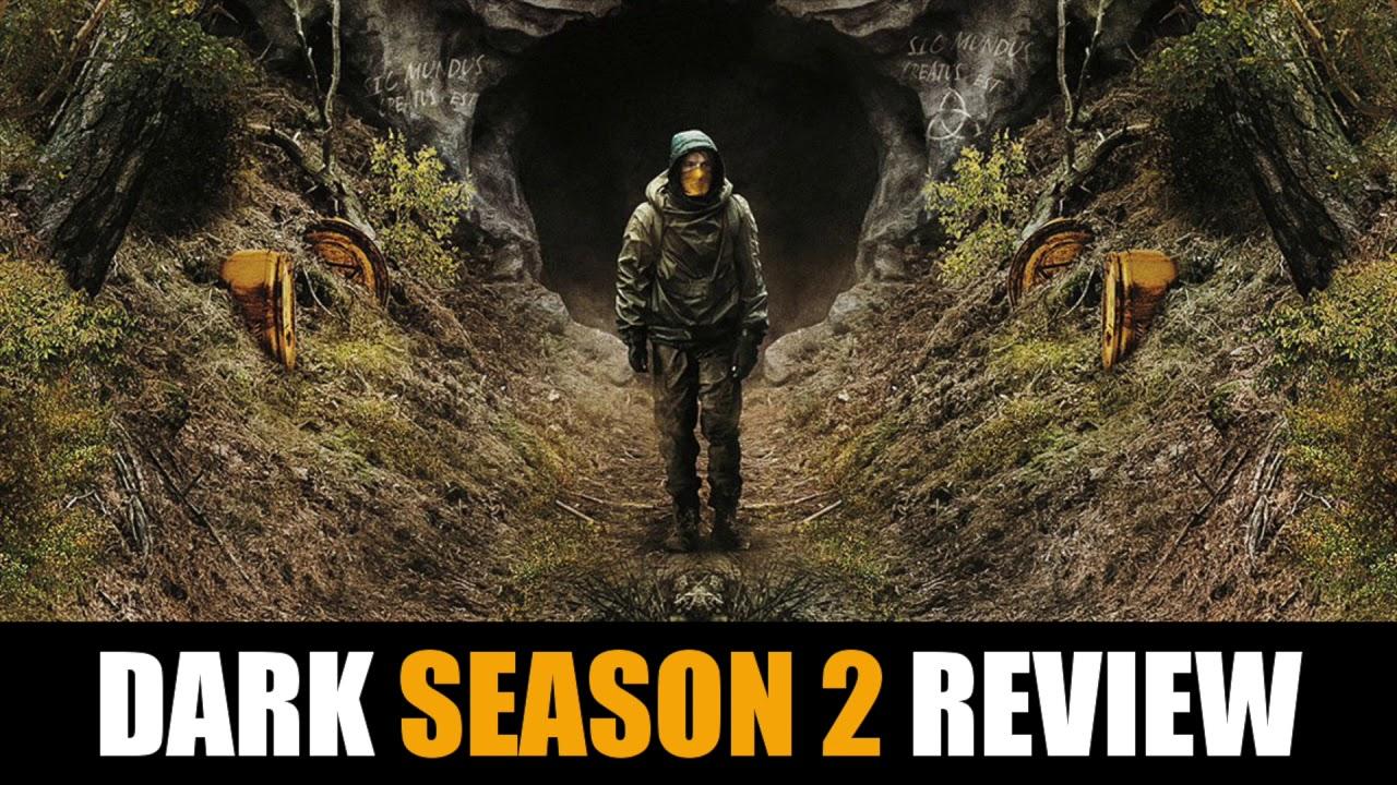 Dark Season 2 Review