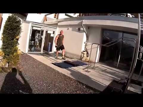 La Forge   Création de salles de fitness en Suisse   Programme d'entrainement sur les pompes