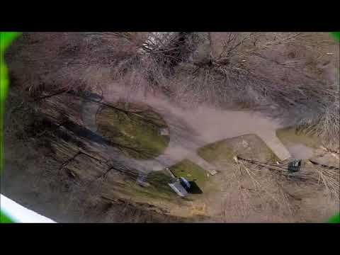 Stonelick State Park Harboring HotdogFPV With His BQE