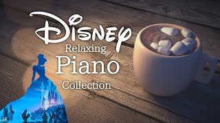 Disney Relaxing Piano Collection 24/7