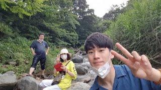 가족여행 3편 (20년 7월 20일) (+건봉사)