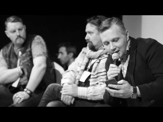 Model Strars Forum-2017 (teaser)