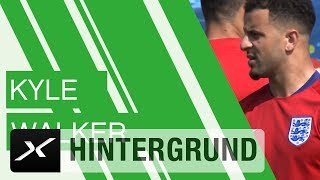 Kyle Walker: Transferziel des FC Bayern München im Fokus | Tottenham Hotspur