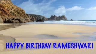 Rameshwari Birthday Song Beaches Playas