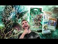 *NEW* YuGiOh ORDER of the SPELLCASTERS Structure Deck Opening & Review! DIGIMON!!