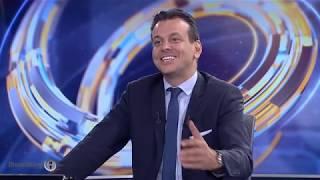 Küresel Piyasalar - Murat Sağman | 19.07.2019