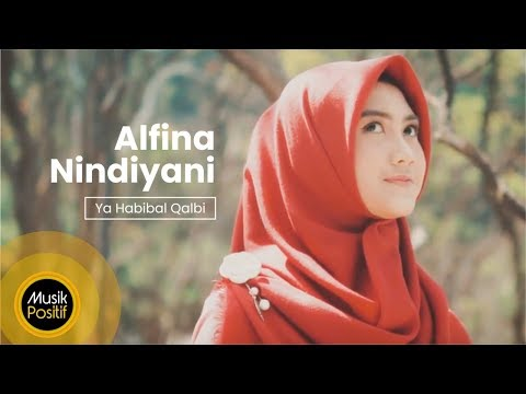 Alfina Nindiyani - Ya Habibal Qalbi  ( Music Video) Mp3