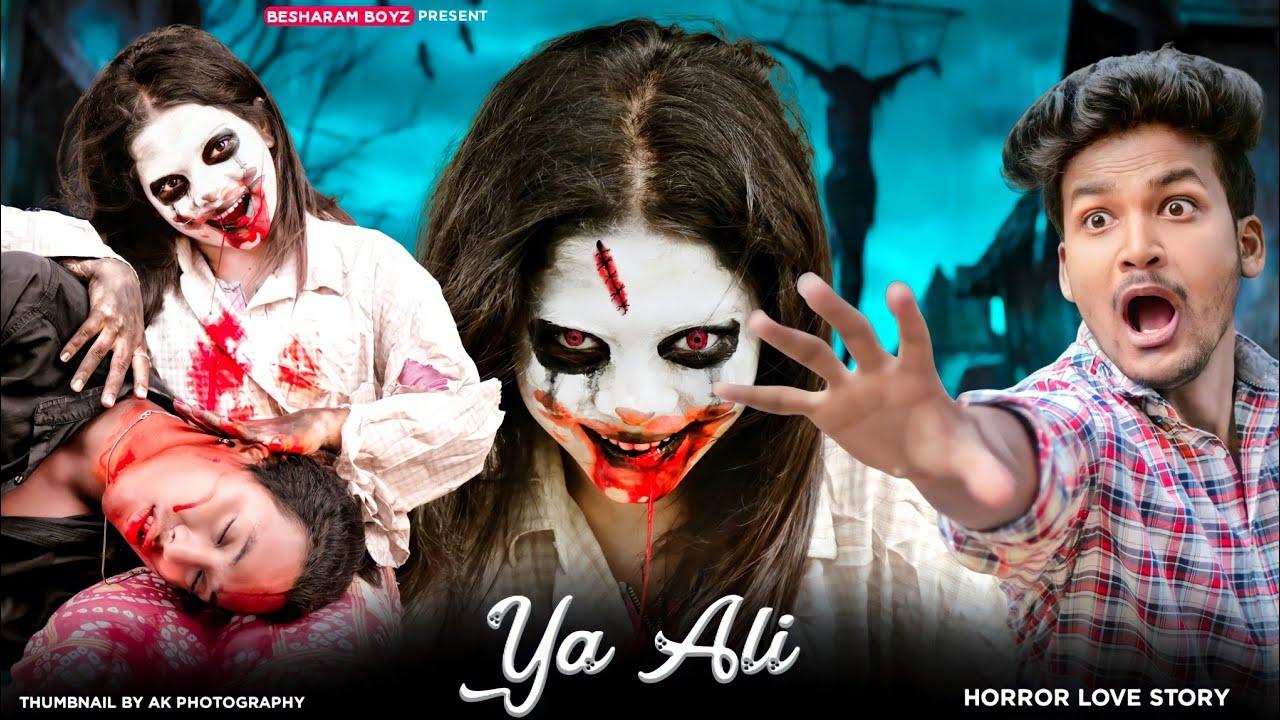 Ya Ali   Bina Tere Na Ek Pal Ho   Zubeen Garg   Horror Love Story   Besharam Boyz   2021