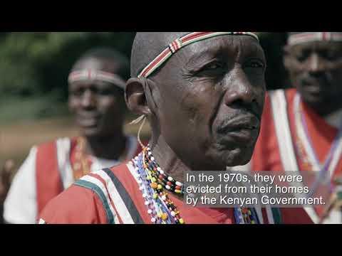 Indigenous peoples' land rights in Tanzania and Kenya