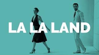 La La Land / Ла-Ла Ленд (2016) - Рецензия