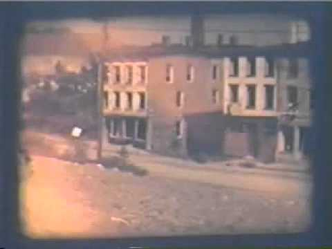 Engineers Tour Newburgh, NY, 1970s